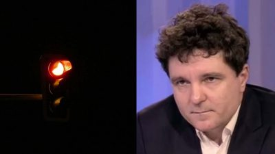 Nicușor Dan rupe tăcerea. De ce prindem semafoarele pe roșu noaptea, deși străzile sunt goale. Explicația la care nimeni nu se gândea