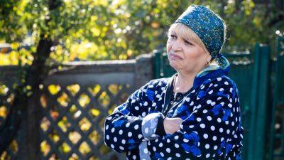Drama secretă trăită de Nuami Dinescu în pandemie. A murit după ce ea a primit un rol