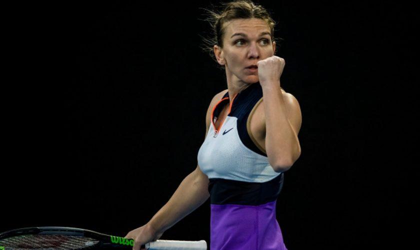 Cu cine riscă să se dueleze Simona Halep la Australian Open. E vestea dimineții