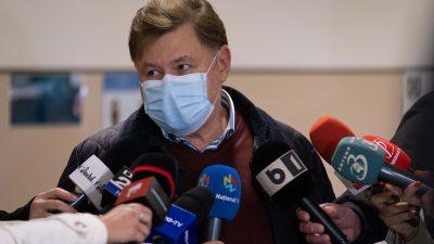 """Alexandru Rafila, avertisment crunt pentru cetățeni: """"România ar putea fi afectată de un posibil val trei, dar și de tulpina mutantă"""""""