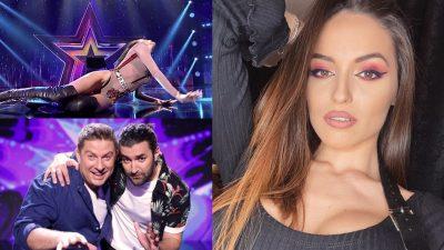 Imagini indecente pe scena Românii au Talent. Smiley și Florin Călinescu au înghițit în sec
