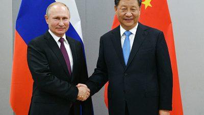 Rusia și China, avertisment alarmant. Anunțul NATO este categoric