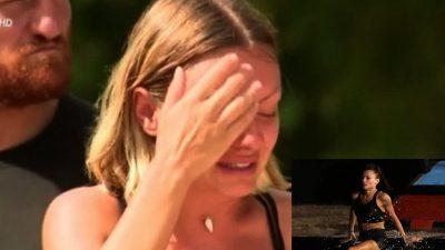 Elena Marin și Alexandra Stan, scandal monstru la Survivor România 2021. De la ce a pornit