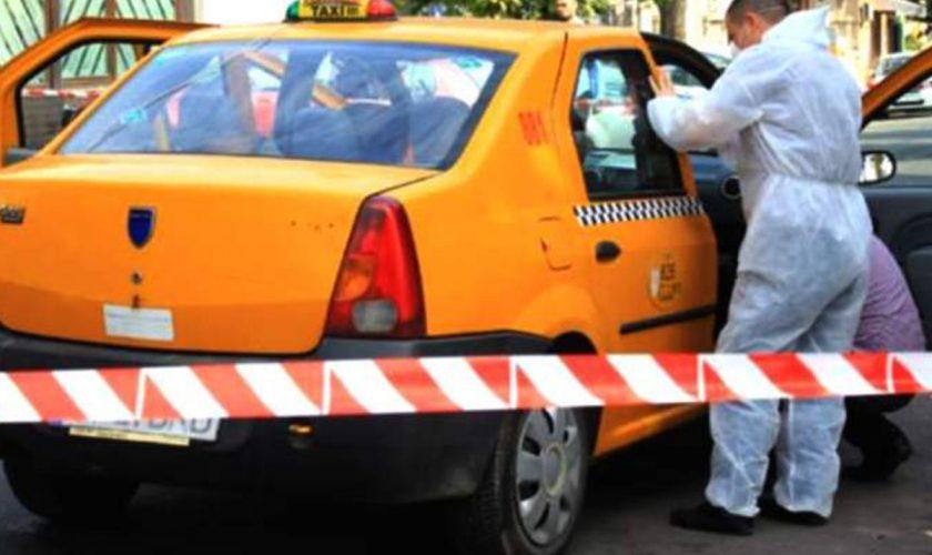 Tragedie în această dimineață. Un taximetrist a fost găsit mort în mașina de serviciu. Ce s-a întâmplat
