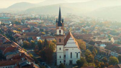 Raiul descoperit de oameni în Transilvania. Românii sunt fascinați de magia acestui loc