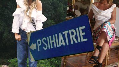 EXCLUSIV Vedetă din România, internată la Psihiatrie, după ce i s-a furat un milion de euro. Mărturisiri dramatice despre cel mai negru episod din viața sa