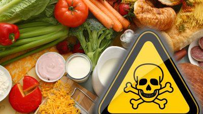 6 alimente periculoase pe care trebuie să le eviți. Adună bacterii care îți pot face rău