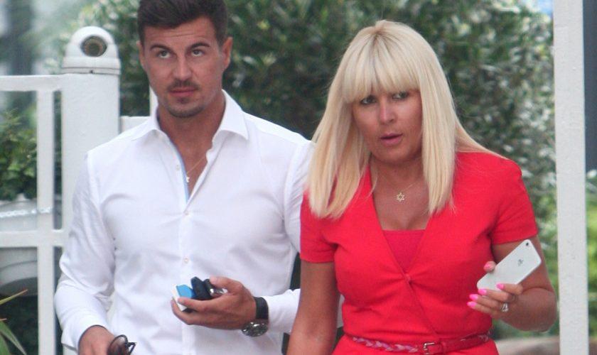 Adrian Alexandrov are probleme cu legea. Ce se întâmplă cu iubitul Elenei Udrea
