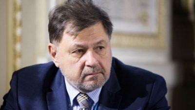 """Alexandru Rafila, declarație bulversantă despre covid și vaccin: """"Trebuie să le spunem oamenilor adevărul"""""""