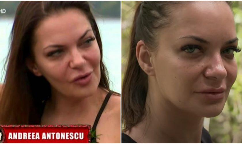 Andreea Antonescu, out de la Survivor România?! Ce a pățit cea mai bună prietenă a Andreei Bălan