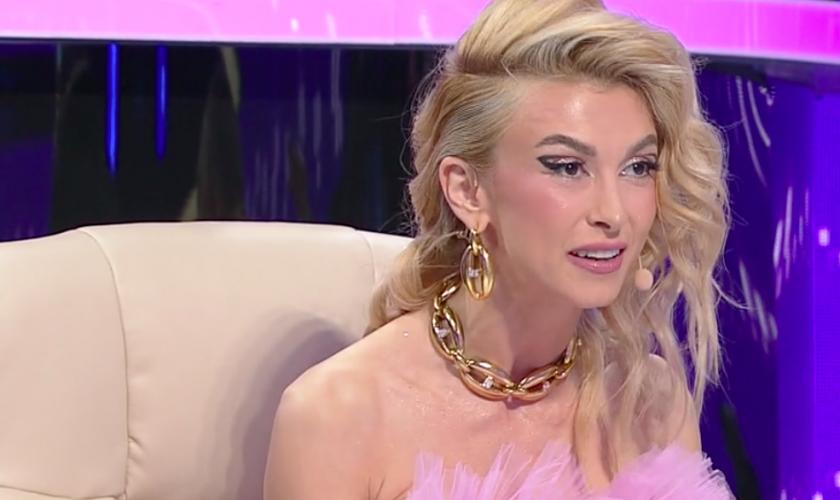 Ce a făcut Andreea Bălan la Antena 1. Reacția de la Te cunosc de undeva
