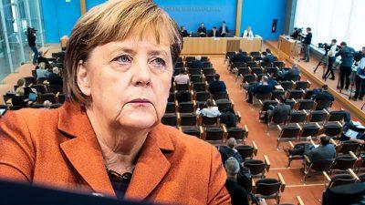 Angela Merkel dă o veste uriașă către sute de mii de români. Anunțul de ultimă oră