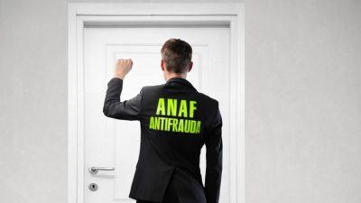 Anunțul zilei vine de la ANAF. Vești proaste pentru persoanele fizice din România