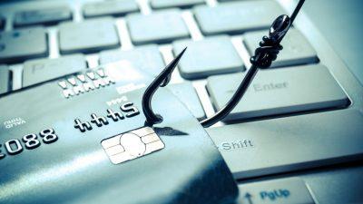 Avertisment pentru toți românii cu bani pe card. Cum te protejezi de phishing, de fapt
