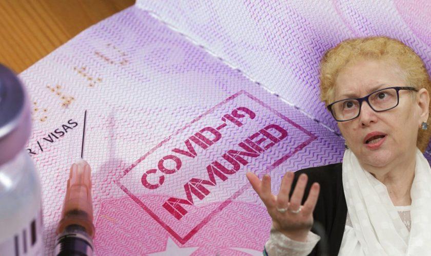 Avocatul Poporului a făcut anunțul despre pașaportul covid-19. Din păcate, e adevărat