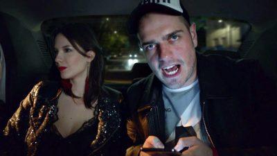BRomania, băut și drogat la volan. Ce s-a întâmplat cu celebrul vlogger român
