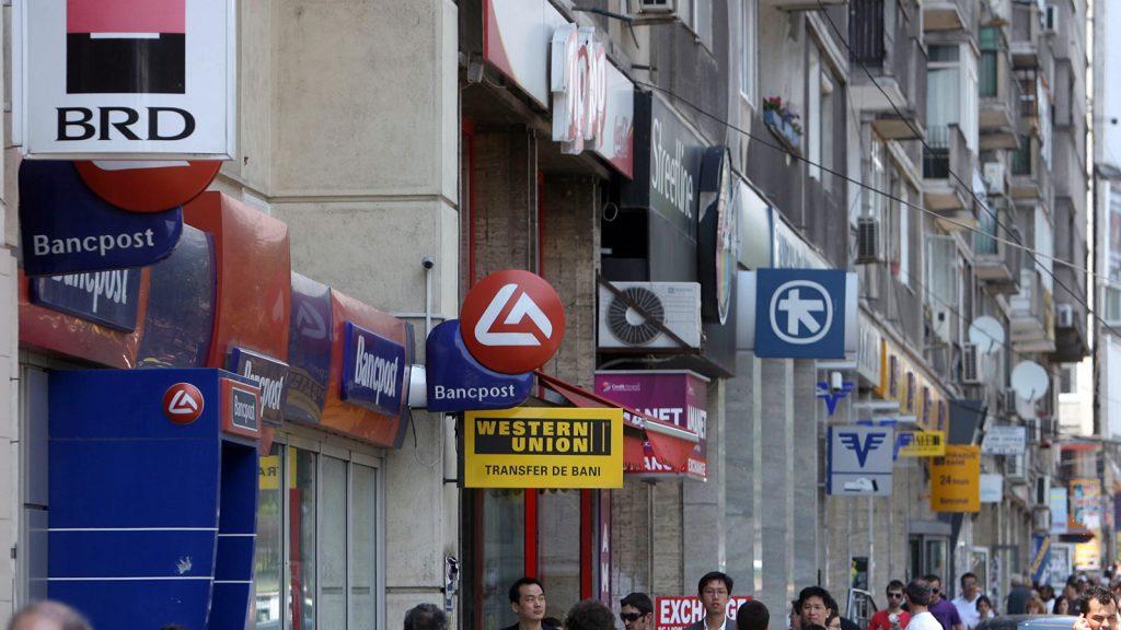 Banca Revolut Romania