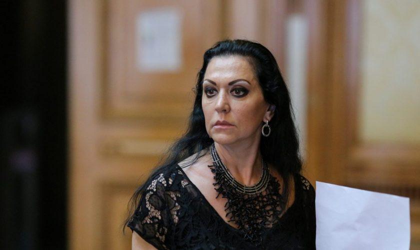 Beatrice Rancea, directoarea Operei din Iași, pusă sub control judiciar. Prejudiciul este de 5 milioane de lei