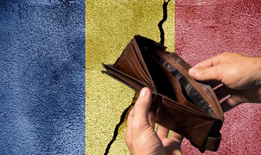 Ce au făcut românii în ultimul an, din cauza sărăciei, de fapt. Cifrele sunt alarmante