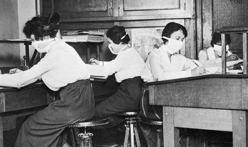 Ce recomandări primeau românii acum 100 de ani, în timpul epidemiilor de gripă. Îți sună cunoscut?