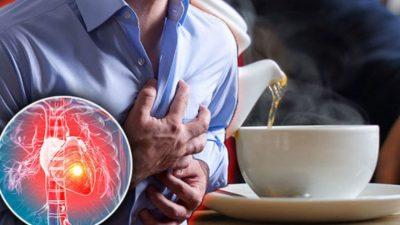 Ceaiul magic pentru inima oricărui român. Ce boli periculoase ține la distanță, de fapt