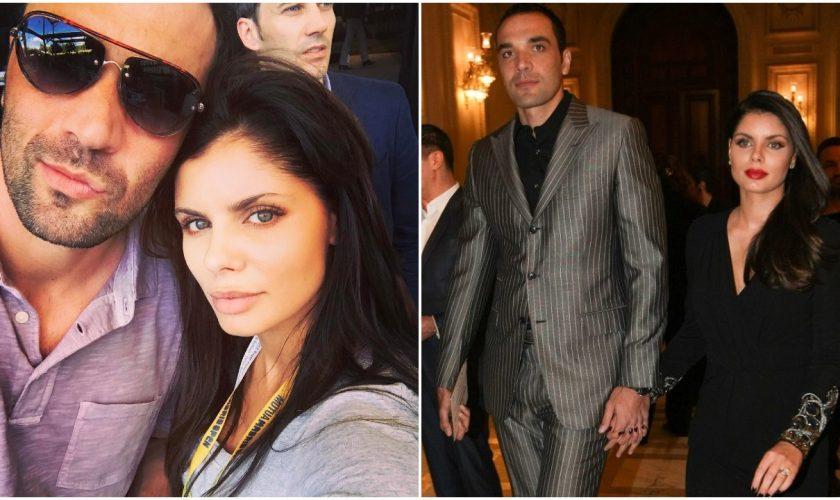 Cum arată acum fosta soţie a lui Tiriac Jr. Ileana Lazariuc a atras toate privirile pe stradă (exclusiv)