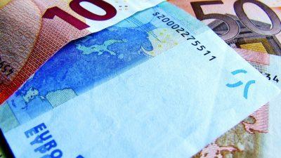 Curs BNR pentru 4 martie 2021. Crizele pieții financiare românești