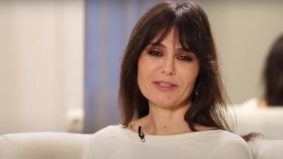 Dana Budeanu și-a testat fiicele de covid-19. Ce descoperire uluitoare a făcut, de fapt VIDEO