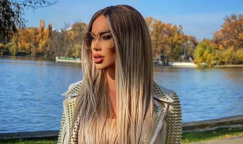 De ce a plecat Bianca Drăgușanu din România. Ce vrea să facă vedeta, nu se mai oprește