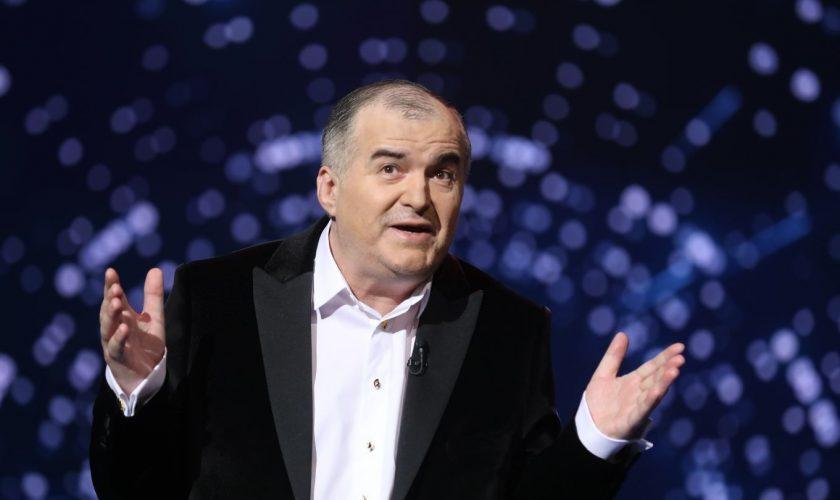 Florin Călinescu s-a dat de gol. Ce jurat are cel mai mare salariu la Românii au Talent