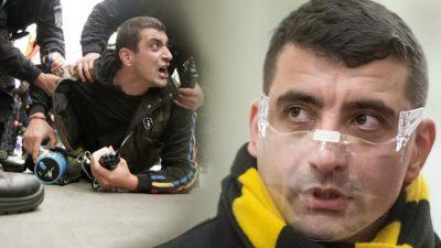 """George Simion, în plin război cu autoritățile. Cum vrea să îi apere pe cetățeni: """"Se dă vina pe români, se încearcă băgarea fricii"""""""