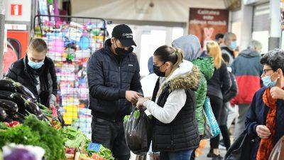 Greșelile pe care toți românii le fac la cumpărături, de fapt. De aia te întorci plin de nervi acasă