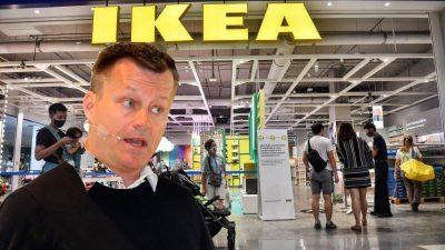 IKEA, anunț pentru toți clienții. Șeful dă o veste extrem de proastă