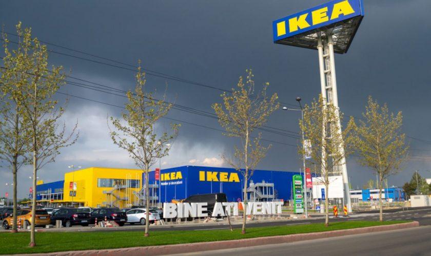 IKEA deschide un nou magazin în Timiș. Ce a sacrificat primarul ca să le facă pe plac investitorilor