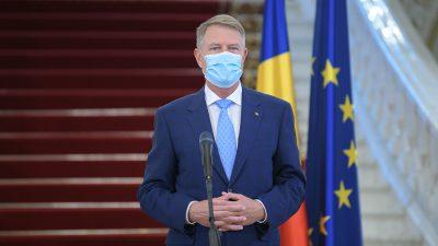 Klaus Iohannis a decis: ce fac românii de Paște. Va fi sau nu lockdown?