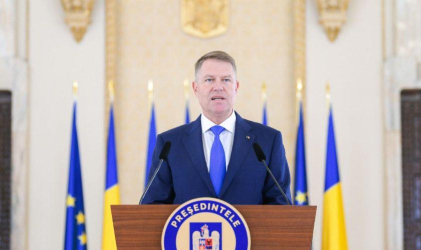 Klaus Iohannis a luat decizia. Oamenii care au fost eliberați din funcții