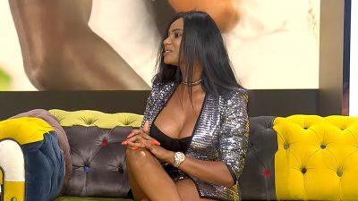 Laurette a început să plângă în direct la TV. Ce s-a întâmplat, de fapt, în noaptea bătăii