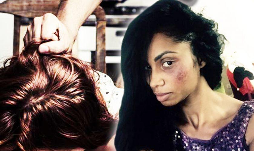 """Laurette, declarații ireale despre drama trăită: """"M-a târât pe jos de păr și m-a băgat cu capul în closet!"""" VIDEO"""