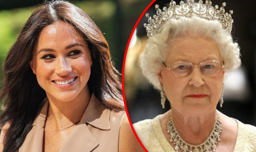 Meghan Markle, acuzații grave către Familia Regală. Regina Elisabeta va fi furioasă. I-a demascat?