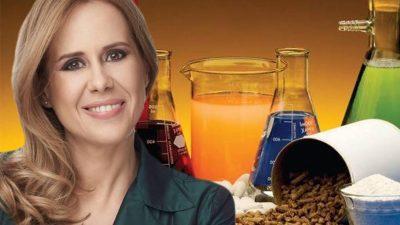 Mihaela Bilic, avertisment clar pentru români. Ce substanțe chimice noi au fost descoperite