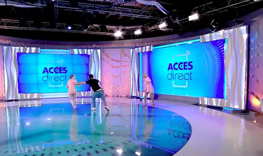 Mirela Vaida, reacție incredibilă după ce a fost atacată la Acces Direct. Ce a spus despre Magdalena Șerban