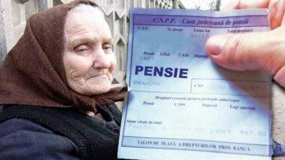 Pensiile în 2021. Se reintră în regimul sărăcirii excesive a pensionarilor? Lovitură dură pentru români