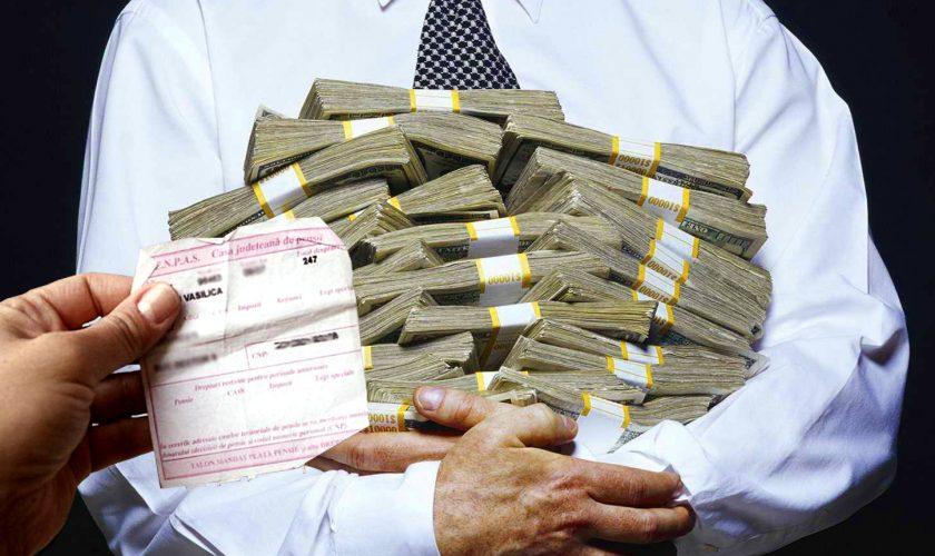 Pensii speciale colosale pentru diplomați. Iau aceste sume uriașe, lună de lună