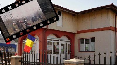 Primar bătut crunt chiar de către cei cărora le-a construit o casă, în Iași. Totul a fost filmat