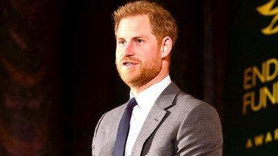 Prințul Harry s-a angajat. Ce job are acum, după ce Regina Elisabeta l-a lăsat fără bani
