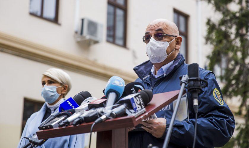 Raed Arafat, avertismentul momentului. Ce dezavantaje are, din păcate, vaccinul anti-Covid-19