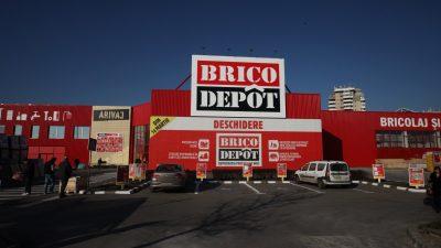 Salarii la Brico Depot, în România. Cât câștigă angajații lanțului de magazine de bricolaj