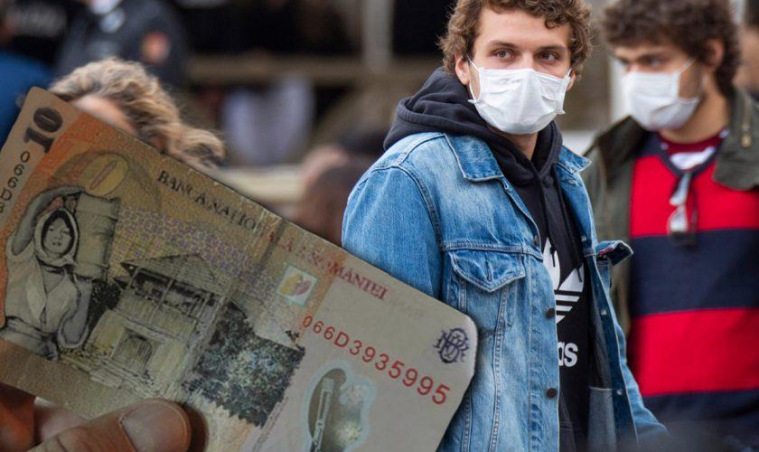 Salariul mediu a scăzut. Cine sunt cel mai prost plătiți angajați din România, de fapt
