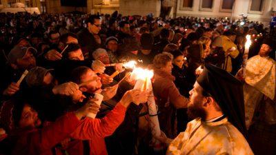 Se ține slujba de Înviere în 2021? Ce spun specialiștii despre sărbătorile pascale