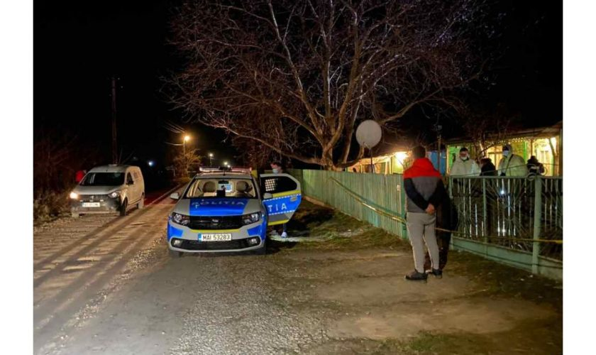 Crima care i-a speriat pe locuitorii unui sat din Botoșani. Un bărbat și-a ucis fratele geamăn